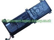 L15L2PB2  Lenovo Replacement Laptop Battery