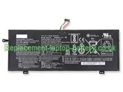 L15L4PC0 Battery, Lenovo L15L4PC0 L15M4PC0 IdeaPad 710S Air 13 Replacement Laptop Battery