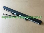 L15C3A01 Battery, Lenovo L15S3A01 L15C3A01 L15L3A02 IdeaPad V310-14ISK IdeaPad 110-15ISK Replacement Laptop Battery
