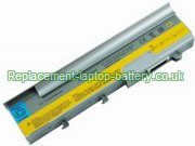 Lenovo 3000 N200, 3000 N440, 41U5025, 42T5237, 42T5239, 42T5240 Laptop Battery