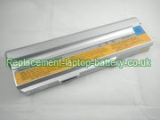Lenovo 3000 N100 Series C200 Series 40Y8322 FRU 92P1184 Replacement Laptop Battery 6600mAh