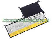 L13L3P61 Battery, Lenovo L13L3P61  IdeaPad N20P 11.6-Inch Touchscreen Chromebook Battery Replacement