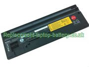 Lenovo FRU 42T4739, ASM 42T4740, ThinkPad E40  SL410 SL510 ThinkPad Edge 14-inch 15-inch Series Battery
