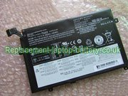 01AV413 Battery, Lenovo FRU 01AV413 ASM  SB10K97570 ThinkPad E470 Replacement Laptop Battery
