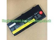 00NY490 Battery, Lenovo 00NY490  00NY491 ThinkPad P50 Replacement Laptop Battery 77