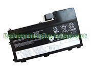 Lenovo FRU 45N1114 ASM 45N1115 L12L3P51 L11N3P51 L11S3P51 ThinkPad Edge T430u Ultrabook Battery