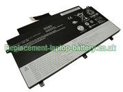 45N1121 Battery, Lenovo FRU 45N1121 ASM 45N1120 ThinkPad T431S Replacement Laptop Battery