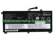 Lenovo ASM 45N1741 FRU 45N1740 ThinkPad L440 T550 W540 W550s ThinkPad P50s Replacement Laptop Battery