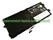 FRU 45N1099 Battery, Lenovo 45N1099 45N1098 ThinkPad X1 Replacement Laptop Battery