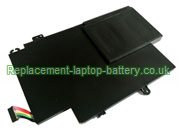 Lenovo ASM 45N1706 FRU 45N1707 45N1704 45N1705  ThinkPad Yoga S1 Series Convertible Ultrabook Battery
