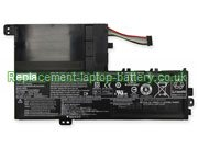 L15L2PB1 Battery, Lenovo L15L2PB1 L15M2PB1 Yoga 510-15ISK Convertible Battery Replacement