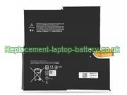 G3HTA005H Battery, Microsoft G3HTA005H Surface Pro 3 PRO3 MS011301-PLP22T02 1631 Battery Replacement