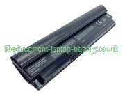 Replacement Laptop Battery for  5200mAh PEGATRON H90MB, H90K,