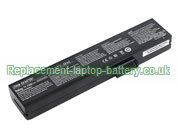 Replacement Laptop Battery for  4400mAh NEC Versa S970 Series,