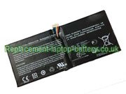 BTY-S1J Battery, MSI BTY-S1J Replacement Laptop Battery