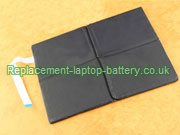 SMP SQU-1006 916TA015F HSG1194 Battery Replacement