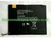 Simplo SQU-1310 Replacement Laptop Battery 7.4V