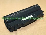 Replacement Laptop Battery for  4800mAh SIMPLO 916T7480F, 916C7290F, 916C7550F,
