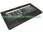 MS105 Battery, Samsung MS105 M14301001A 4ICP85/60/97 Replacement Laptop Battery 14.8V