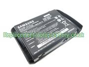 Samsung AA-PL2UC6B, AA-PL2UC6B/US, Q1U Series Ultra Mobile PC Battery