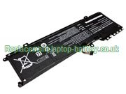 AA-PLVN8NP Battery, Samsung AA-PLVN8NP ATIV Book 8 Touch 880Z5E X01 replacement laptop batteries 15.1V