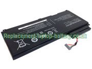AA-PN3NC6F Battery, Samsung AA-PN3NC6F, QX410 QX510 QX411 NP-QX411-W01US Replacement Battery