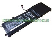 Samsung AA-PBVN4NP, ATIV Book 6 NP670Z5E Replacement Battery