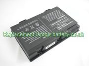 Toshiba PA3395U-1BRS, PA3421U-1BRS, Satellite M30X M35X M40X Series Replacement Laptop Battery 8-Cell