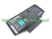 Toshiba PA3842U-1BRS, PABAS240 Battery for Libretto W105 series ultra mobile computers