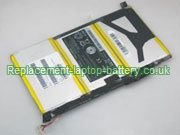 PA3995U-1BRS Battery, Toshiba PA3995U-1BRS PABAS257 AT200 Tablet Battery Replacement