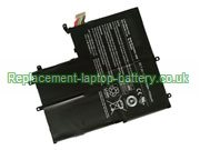 PA5065U-1BRS Battery, Toshiba PA5065U-1BRS Satellite U845W U800W U840W Ultrabook Battery Replacement