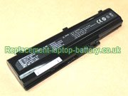 Uniwill E200-3S5200-B1B1 Battery 11.1V 5200mAh 6-Cell